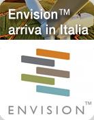 Envision arriva in Italia